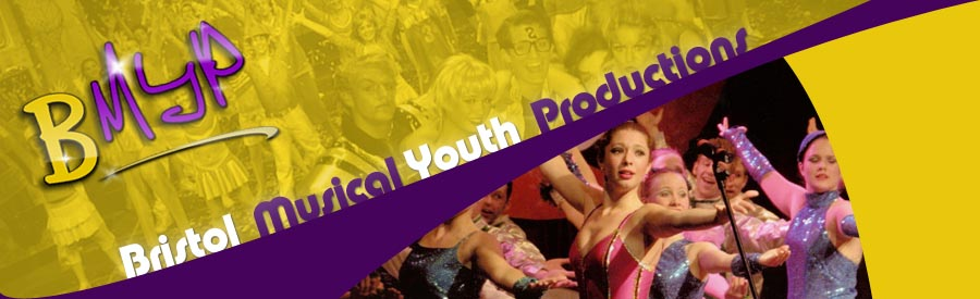 BMYP - Bristol Musical Youth Productions